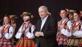 """Kaczyński o wyborach: namiawiam do decyzji na """"tak"""" dla dobrego czasu dla Polski"""