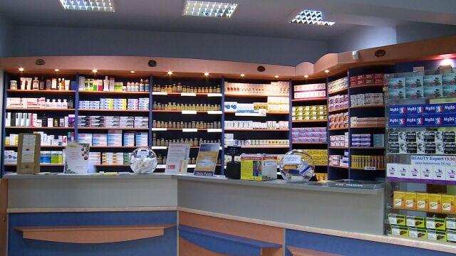 Pytania o dostępność leków w aptekach