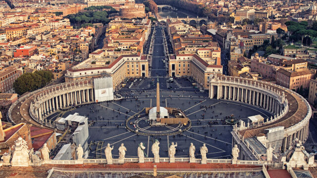 Watykan ma nowego rzecznika