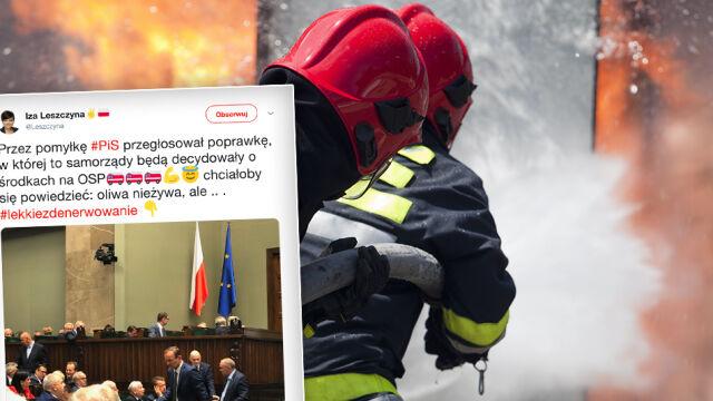 """""""Przepraszam, Sejm poprawkę przyjął"""". Posłowie poparli znaczącą zmianę PSL"""