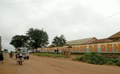 WHO ostrzega przed epidemią eboli w Kongo