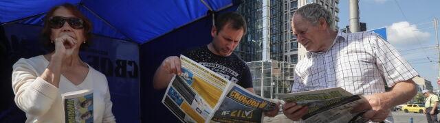 Kto jest kim w ukraińskich wyborach?