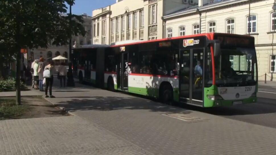 """Przewoźnik """"stracił płynność finansową"""", na ulice nie wyjechały autobusy"""