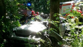 Tragiczny wypadek w pobliżu Kołobrzegu