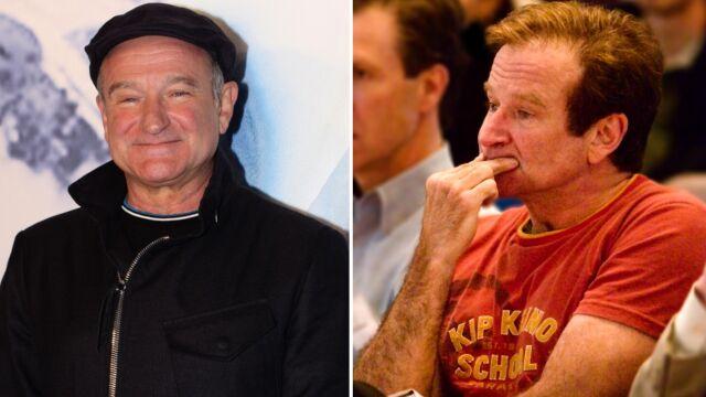 Robin Williams miałby dzisiaj 68 lat