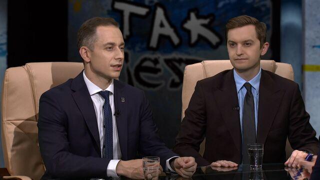 """Kto wygra jesienne wybory parlamentarne? Sondaż dla """"Faktów"""" TVN i TVN24"""