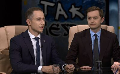 """""""Są tylko dwie siły polityczne w Polsce, które mogą wygrać te wybory"""""""