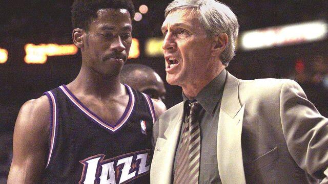 Choroba Parkinsona i demencja. Legenda NBA poważnie chora