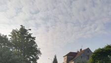 Korek w Kątach Wrocławskich