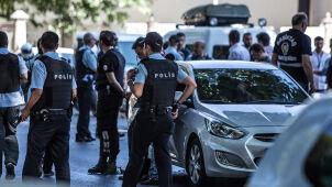 Kolejna fala aresztowań w Turcji