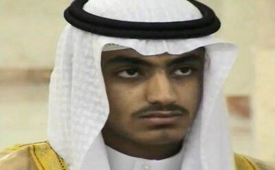 Trump potwierdza: nie żyje syn Osamy bin Ladena