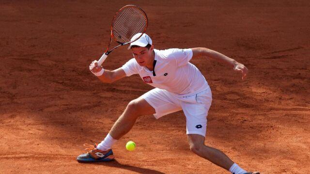 Polacy pokonali Greków. Zagrają w barażach Pucharu Davisa