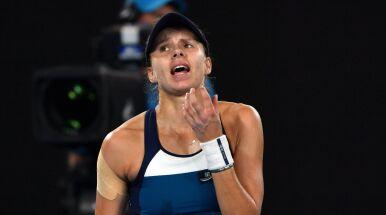 Zabieg zamiast Australian Open. Linette tłumaczy, dlaczego nie zagra w Melbourne