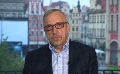 Zdrojewski: mam wrażenie, że Koalicja Obywatelska powinna być usatysfakcjonowana