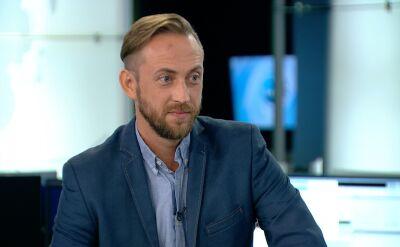 Krzysztof Izdebski o nieopublikowanych listach poparcia do KRS. Cała rozmowa