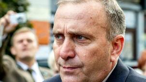 Schetyna: prezydent Duda staje bardzo wyraźnie po stronie PiS
