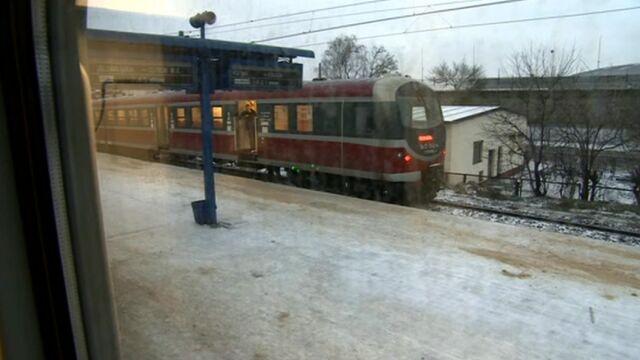 Pawłowski: Wiele osób pracuje nad tym, by pociągi docierały do celu