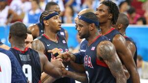 Kolejna odsłona Dream Teamu. LeBron i Durant na czele plejady gwiazd