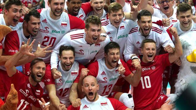 Polacy poznali wszystkich rywali na siatkarskich mistrzostwach świata