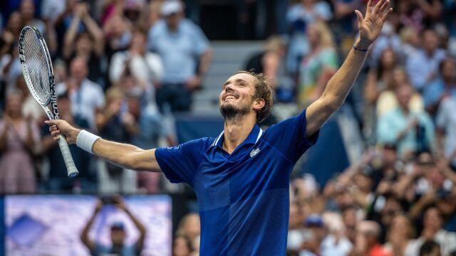 Wszystko gotowe na Laver Cup 2021. Federer pod wrażeniem składu Europy
