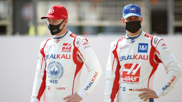 Już tylko jedno wolne miejsce w Formule 1. Kolejny zespół podał skład na przyszły sezon