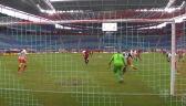Skrót meczu RB Lipsk – Eintracht Frankfurt w 25. kolejce Bundesligi
