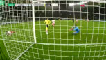 Puchar Niemiec. RB Lipsk – Borussia Dortmund 0:3. Gol Jadon Sancho