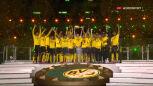 Borussia Dortmund odebrała trofeum za zwycięstwo w Pucharze Niemiec