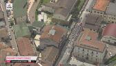 Marczyński wycofał się przed startem 9. etapu Giro d'Italia