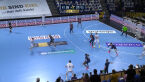 Skrót meczu THW Kiel – PSG w ćwierćfinale Ligi Mistrzów
