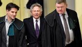 Głowacki: Polański wie, że Polska by się ośmieszyła wydając go USA
