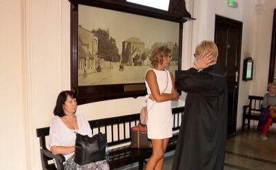 Dwa lata więzienia dla byłego radnego PiS za znęcanie się nad żoną