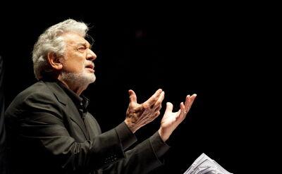 Odwołany koncert Domingo po doniesieniach o molestowaniu