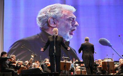 Placido Domingo oskarżany o moletowanie