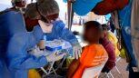 Dwa przypadki eboli w Kiwu Południowym