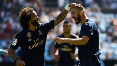 Stara gwardia nie zawiodła Zidane'a. Bale jednym z bohaterów Realu
