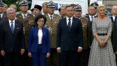 Uroczystości Święta Wojska Polskiego w Katowicach. Odśpiewano hymn