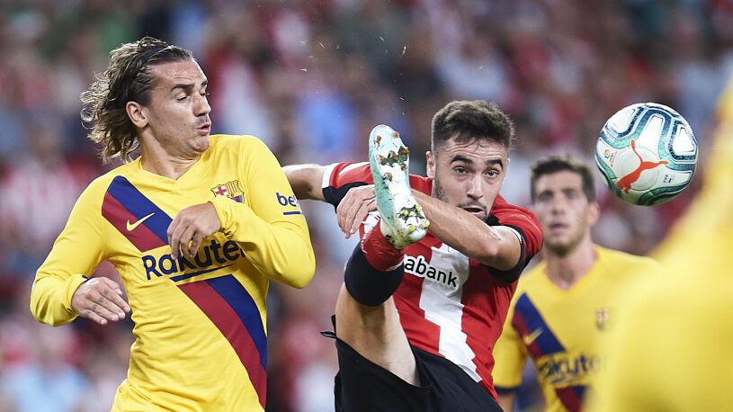 Bez Messiego ani rusz. Zaskakująca porażka Barcelony