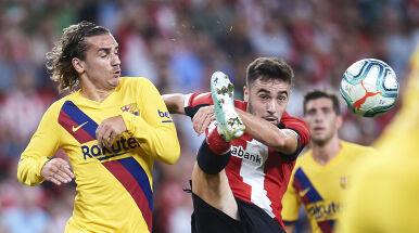 Bez Messiego ani rusz. Zaskakująca porażka FC Barcelona