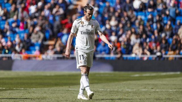 Gareth Bale wciąż chce do Chin. Musi się jednak uzbroić w cierpliwość