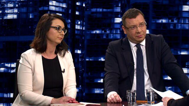 Gasiuk-Pihowicz: procedura wyboru sędziów do KRS jest okryta wstydem