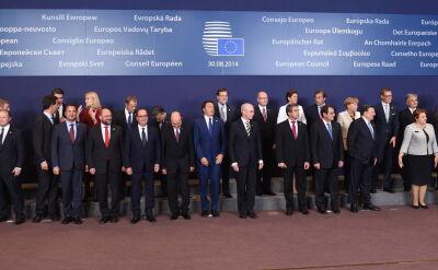 """""""Prezydent"""" UE i Rada Europejska. Ile realnej władzy będzie miał Tusk?"""