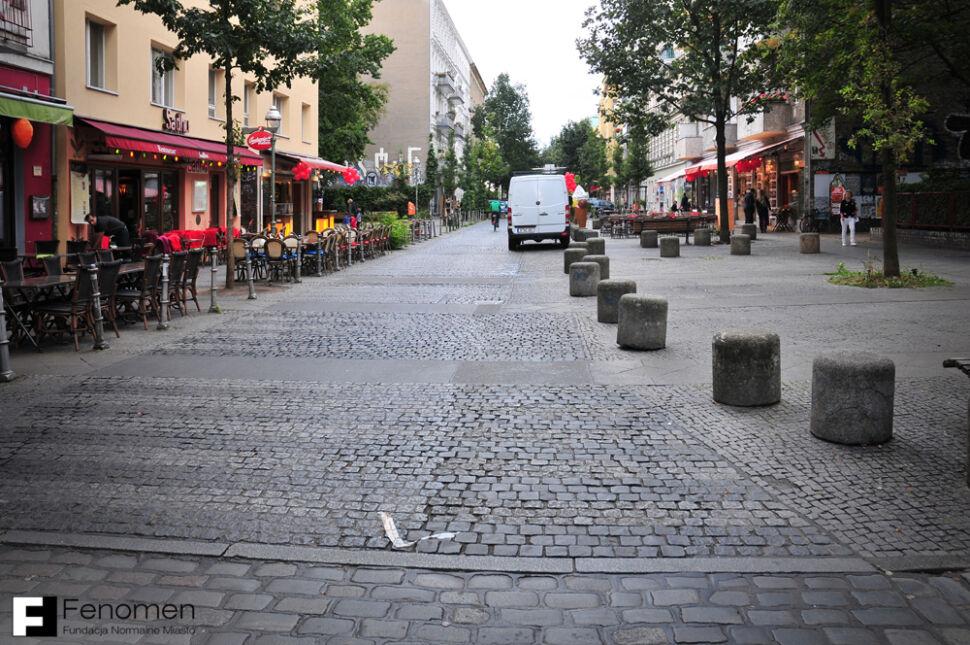 Łódź pójdzie w ślady Berlina?