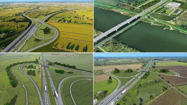 Drogowcy mogą budować ekspresówkę z Gdańska do Elbląga. Jest ostatnie pozwolenie