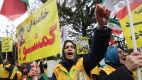 W Iranie protesty przeciwko podwyżce cen ropy
