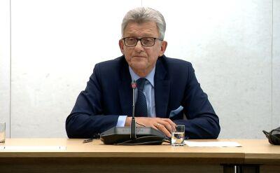PiS wskazał kandydatów na sędziów TK