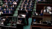 Duda: Bycie tutaj w Sejmie, reprezentowanie obywateli, to przede wszystkim, obok tego zaszczytu, wielka odpowiedzialność