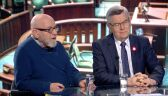 """""""Konfederacja to dla Kaczyńskiego problem na kolejne wybory"""""""