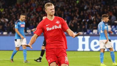 Bayern dołączył do kolejki po Haalanda.