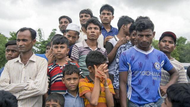 Trybunał zbada, czy prześladowania Rohindżów były zbrodnią przeciw ludzkości